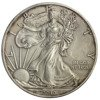 USA 1 Dolar 2010 - Liberty, 1 oz. Ag999